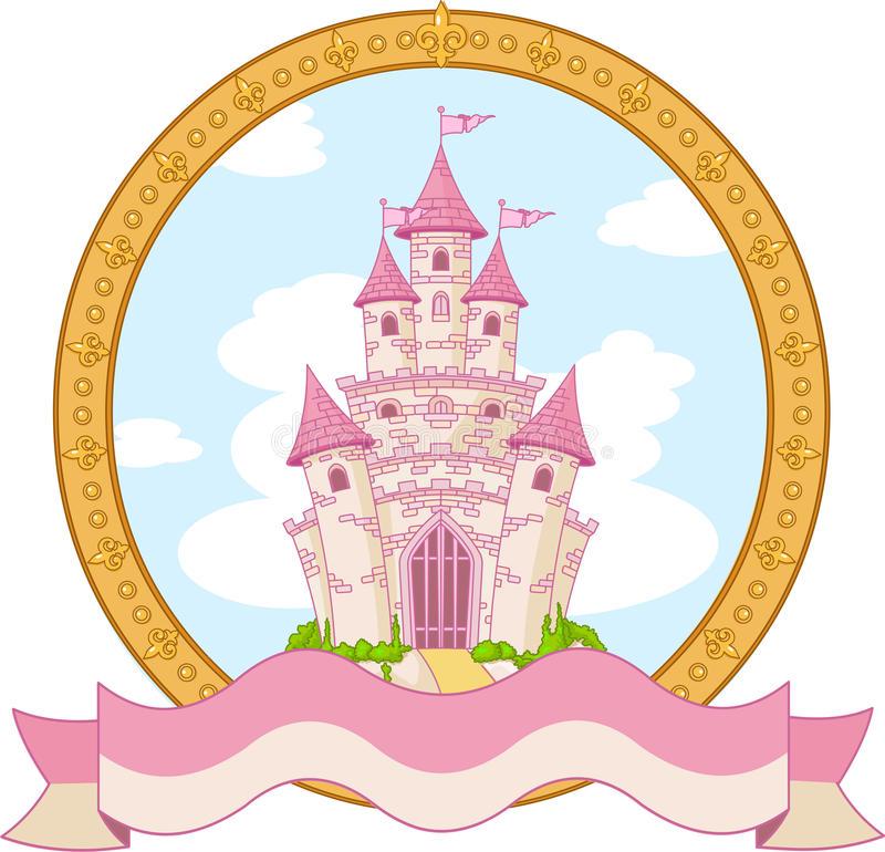 800x770 Princess Castle Clip Art Princess Castle Design Stock Vector