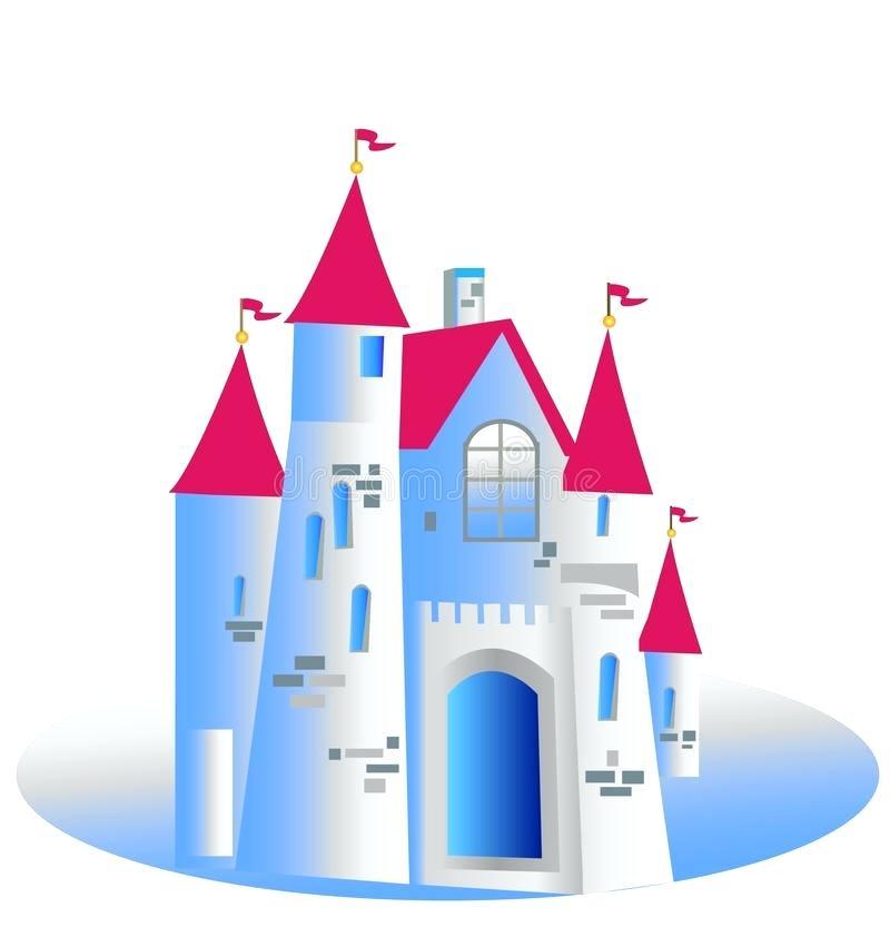 800x842 Princess Castle Clip Art Princess Castle Clipart Black And White
