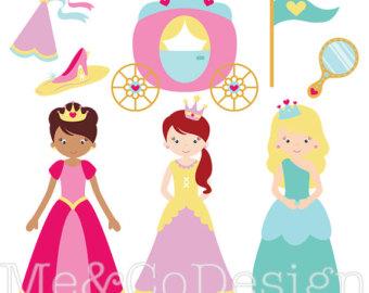 340x270 Princess Clipart Disney Clipart Princess Clip Art Digital Clipart