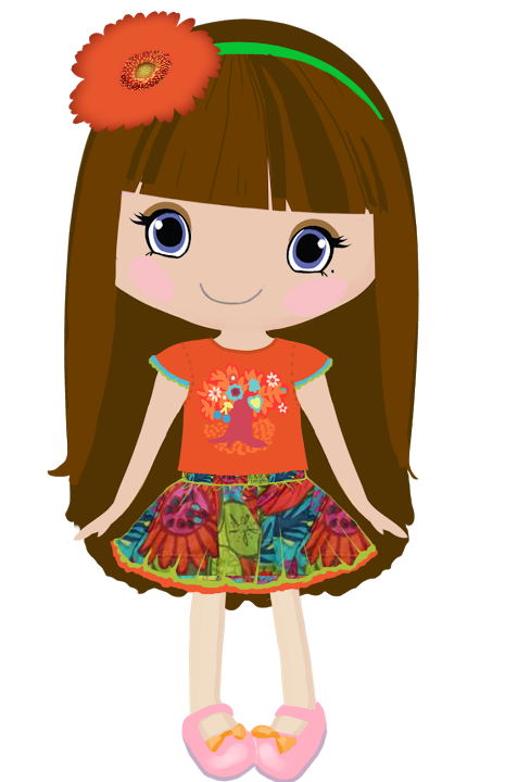 465x720 Dall Clipart For Kid