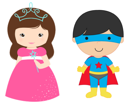519x418 Princess Amp Superhero Day First Grade Fun In Room 106
