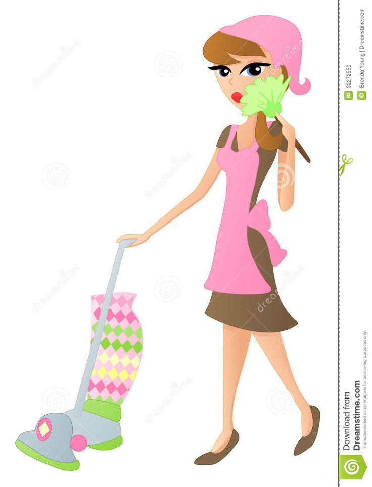 736x963 Princess Clipart Cleaning