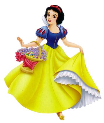 357x425 Image Of Disney Princess Clipart