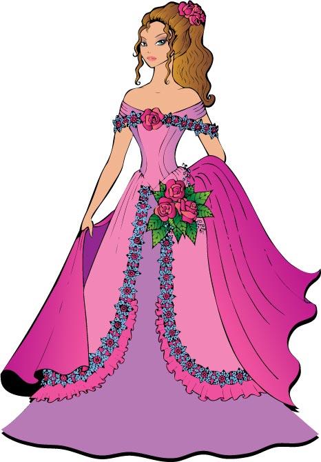466x670 Princess Cartoon Image Pictures Of Cartoon Princess Free Download