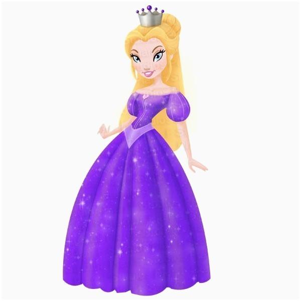 600x600 50 New Princess Clipart Clipart Ideas