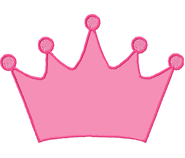 Princess Crown Clipart