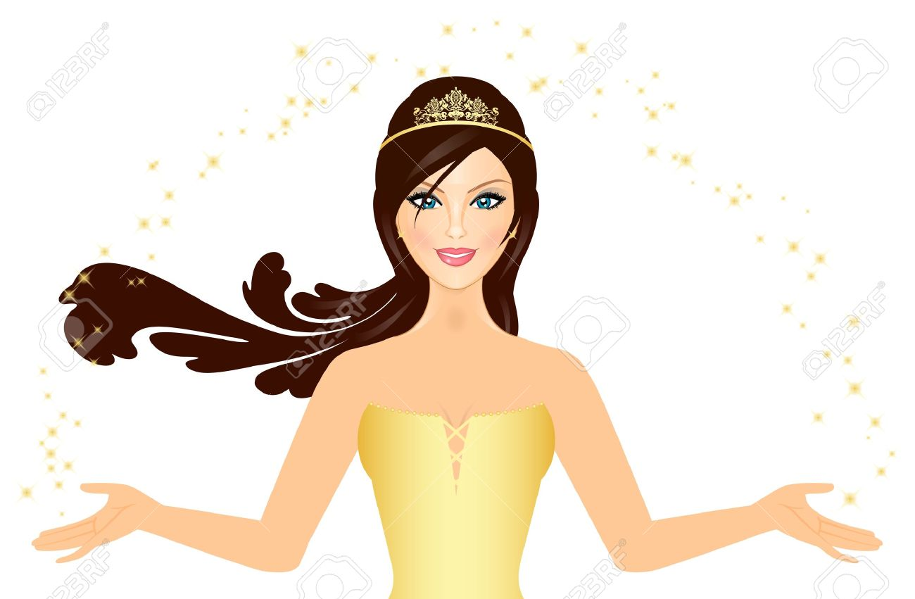 1300x851 Crown Royal Clipart Beauty Queen