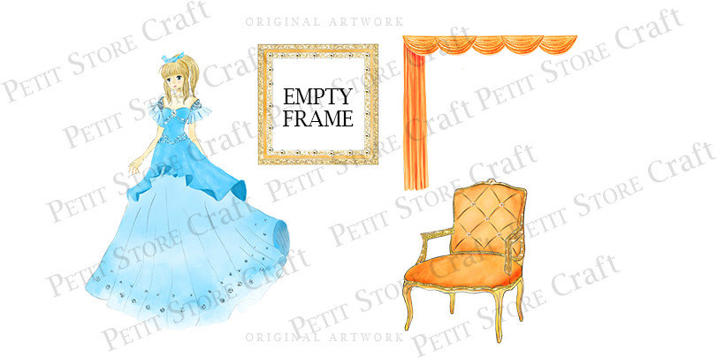 811x405 Diamond Party Clipart Diamond Room Deco Diamond Watercolor