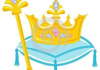 200x140 Luxury Crown Images Clip Art Template Princess Crown Clipart Best