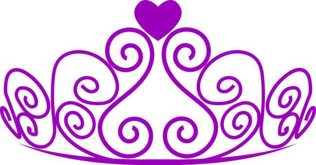649x340 Princess Crown Png Free Download Clip Art