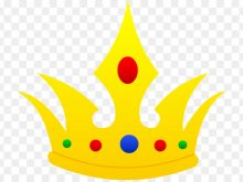 220x165 Prince Crown Clipart Prince And Princess Crown Clipart Prince