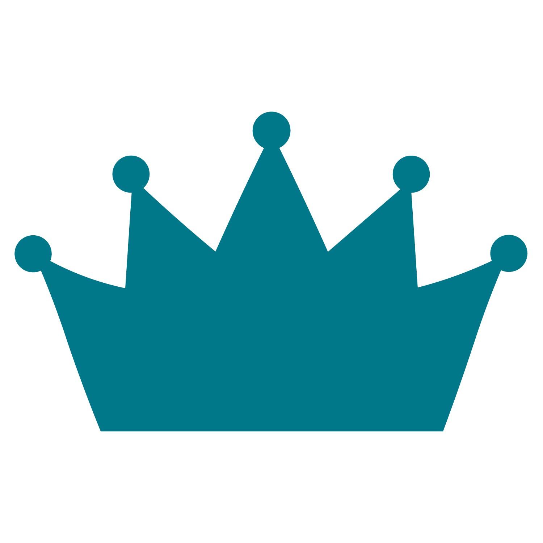 1500x1500 Blur Clipart Princess Crown