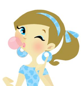 286x303 8 Best Cartoon Dolls Images On Clip Art, Illustrations