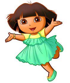 236x281 Dora The Explorer