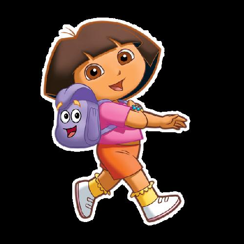 500x500 Dora The Explorer