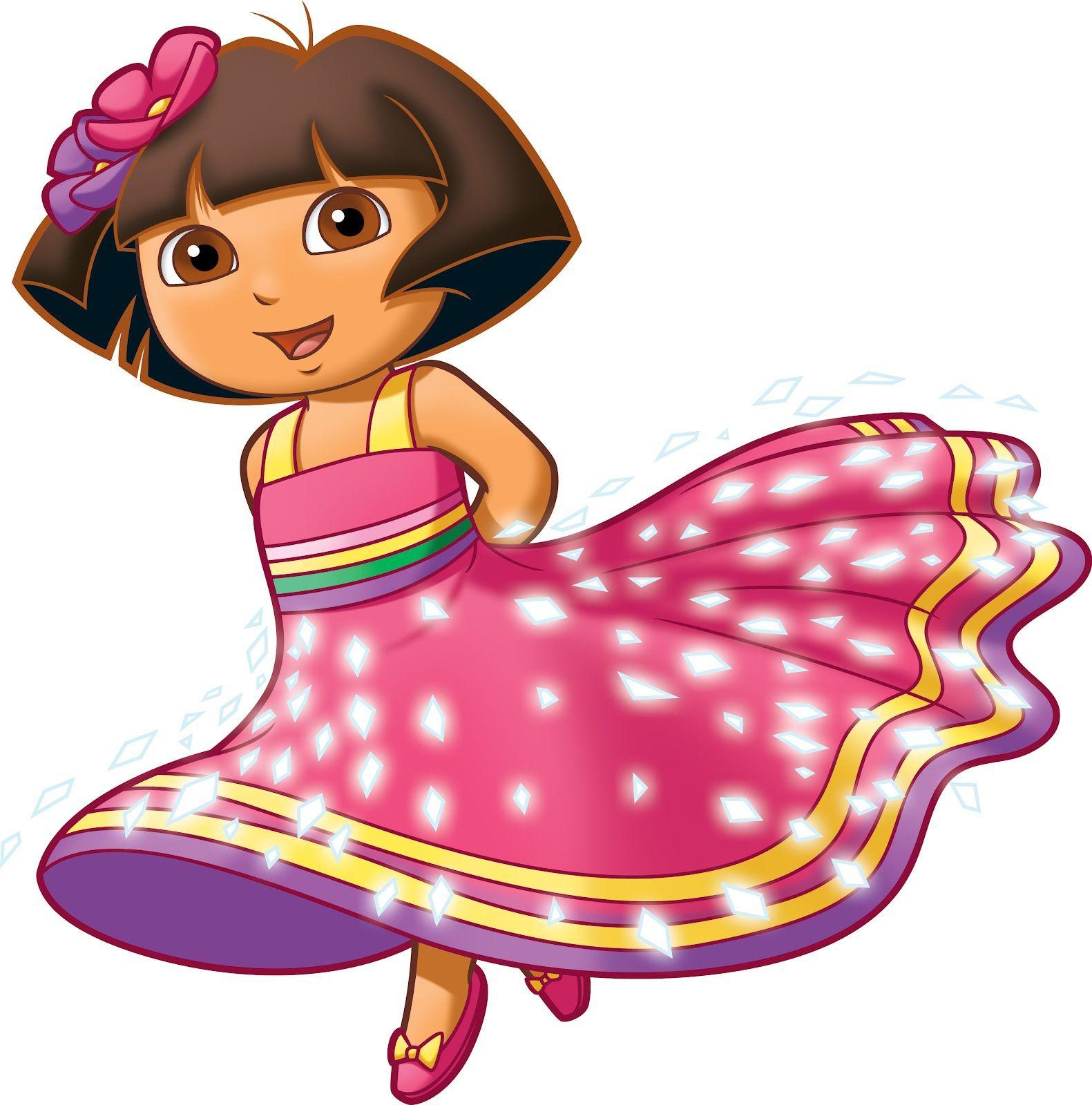 1581x1600 Dora As A Princess 472975.jpg Digitize Images