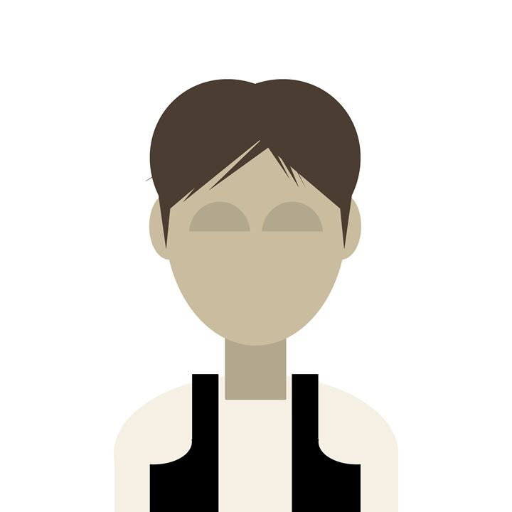 720x720 Princess Leia