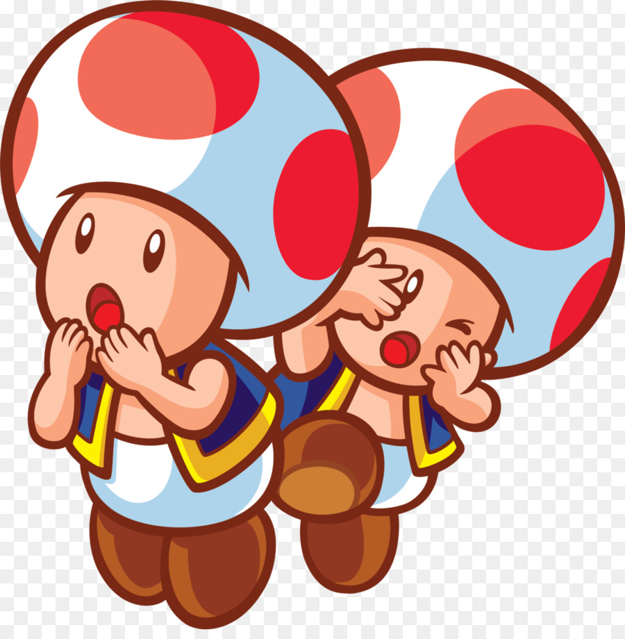 900x920 Mario Bros. Super Princess Peach Toad Luigi