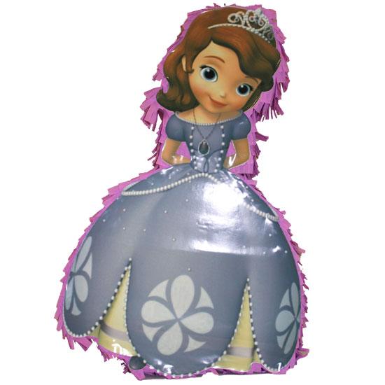 550x550 Lolitas Pinatas Princess Sofia