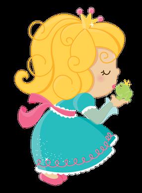 286x390 Princesas E