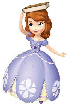 236x365 Princess Sofia Png Clip Art Image Cartoons