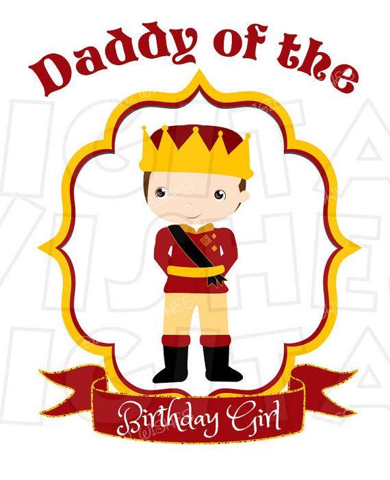 570x701 Daddy Of The Birthday Girl Princess Sofia The First Birthday