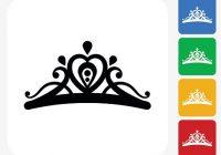 200x140 Deluxe Tiara Clipart Tiara Black Princess Crown Clipart Free