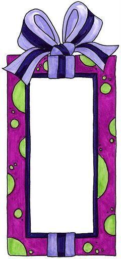 240x512 Regalo Marcosframe Clip Art, Note Paper