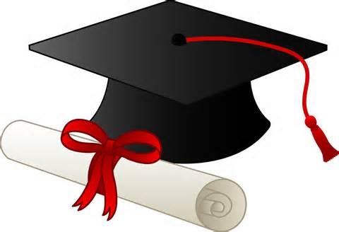 480x328 Graduation Clip Art