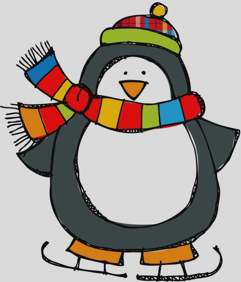804x940 New Of Winter Clip Art Free Printable Clipart Panda Images