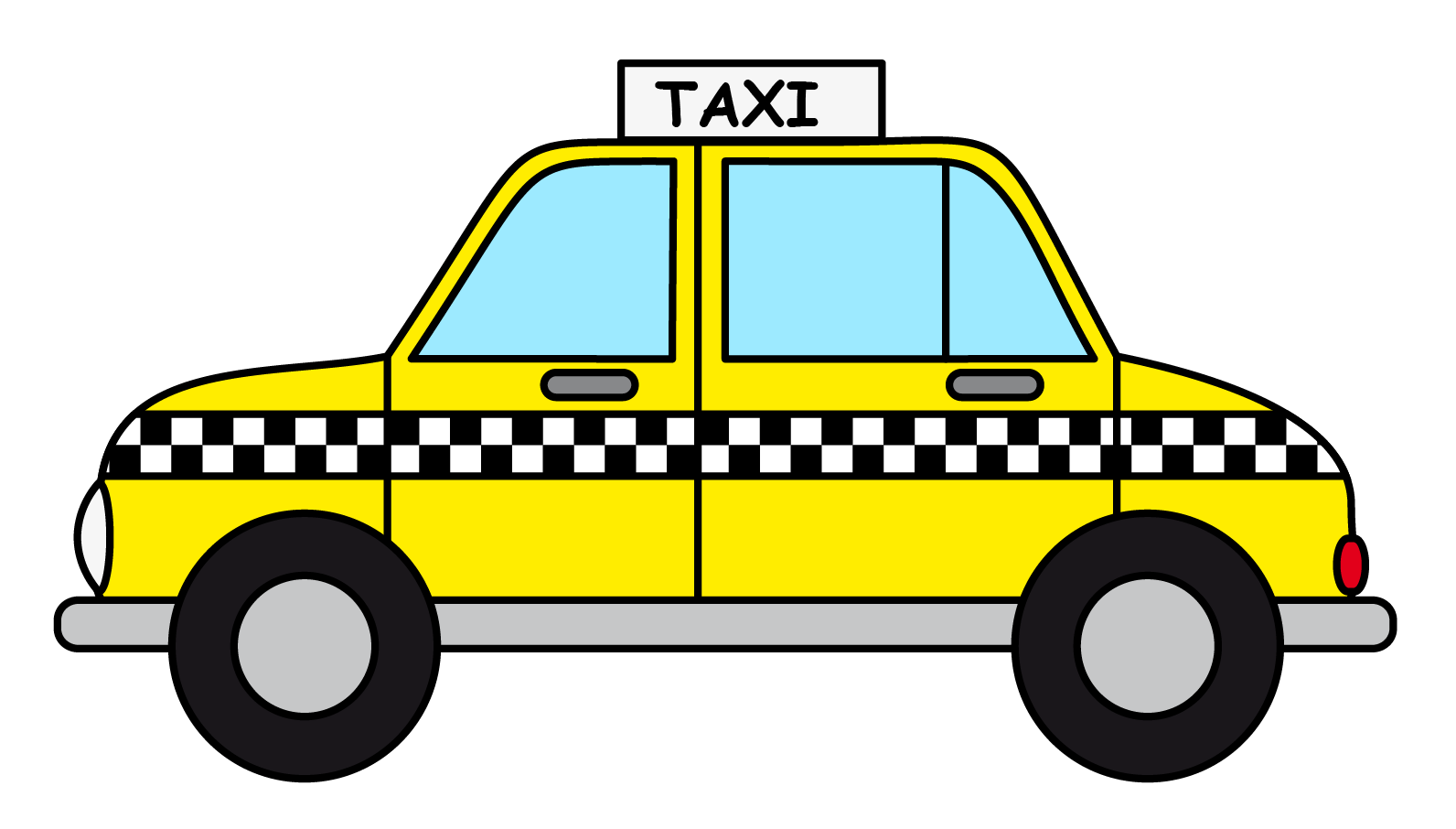 1592x906 Beautiful Taxi Cab Printable Clip Art For Kids September 2014