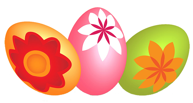 650x346 Funny And Cute Easter Clip Art