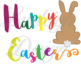 340x270 Free Printable Easter Clip Art Free Printable Easter Bunny Clipart