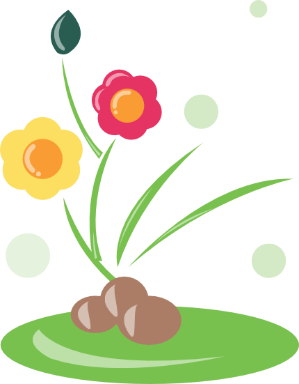 430x551 Flower Cartoon Pictures Clip Art Find