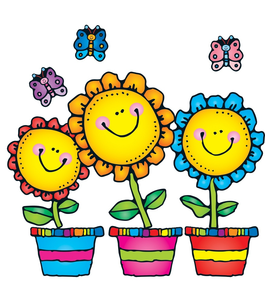Spring Flowers Clip Art Images Flowers Healthy