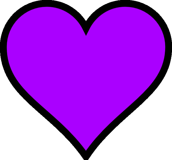 600x557 Heart Clipart Png Printable Heart Graphics Alihkan.us