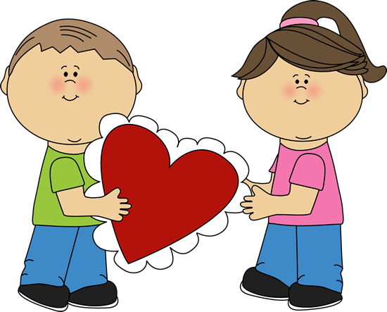 550x443 Kids Valentines Day Pictures Find Here