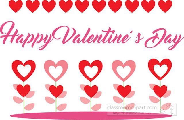 640x418 Delightful Design Valentines Day Cards Clip Art Hearts Valentine