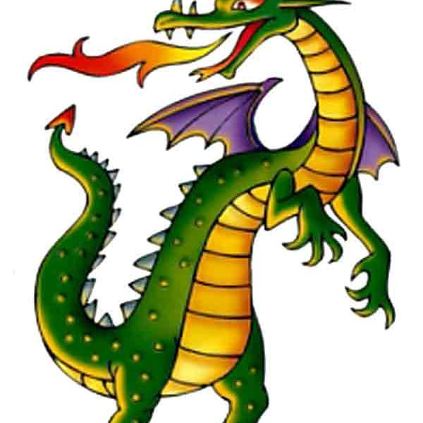 600x600 Dragon Picture For Kids Dragon Images For Kids Free Download Clip