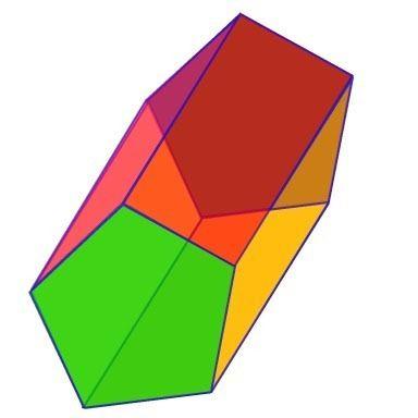 384x384 Pentagonal Prism
