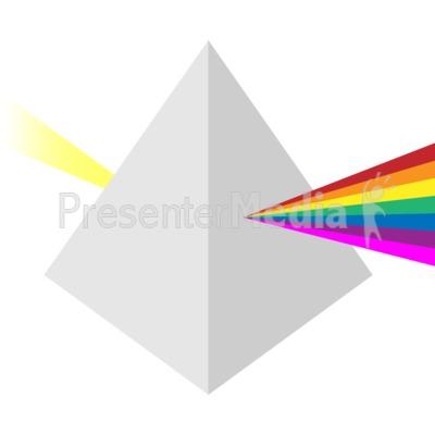 400x400 Prism