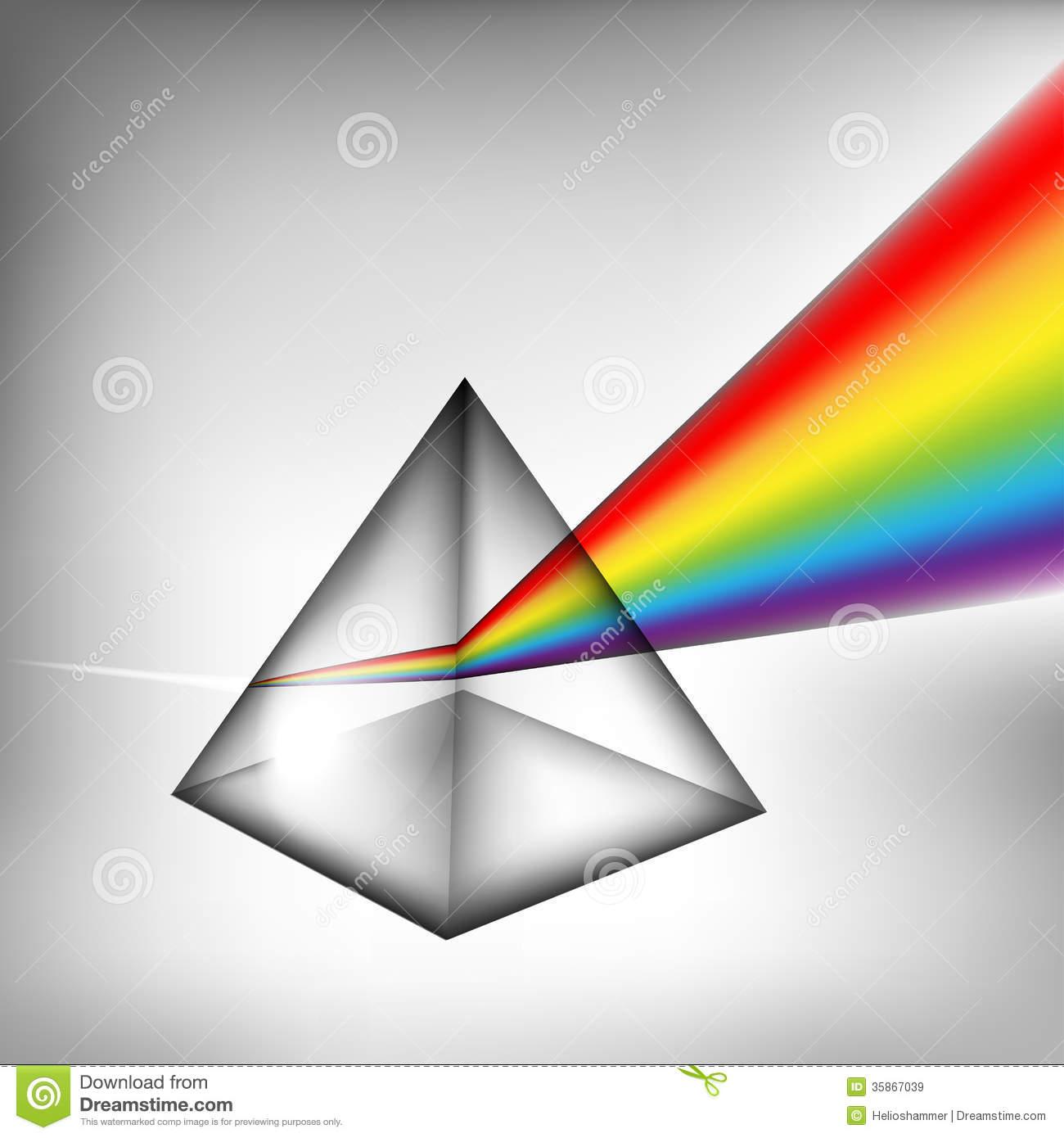 1300x1390 Prism 20clipart Clipart Panda
