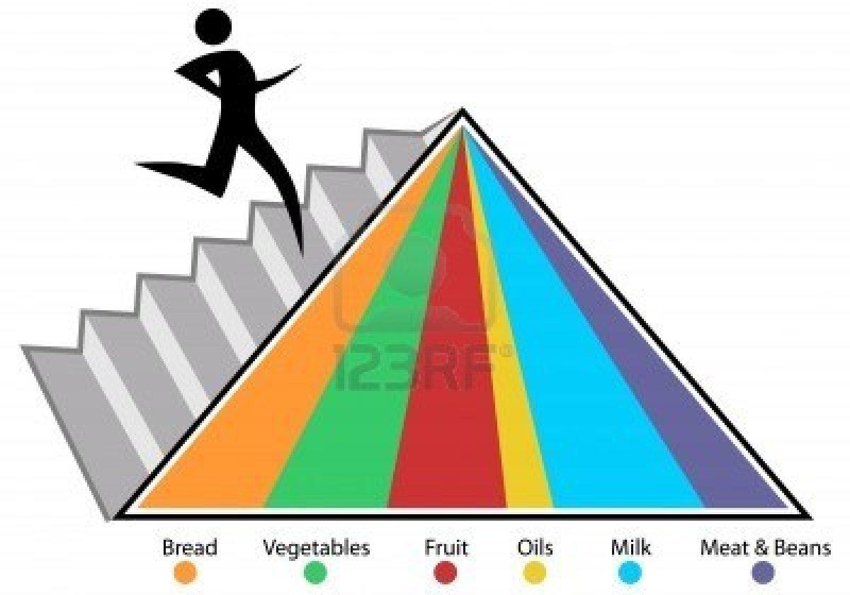 1200x840 Top 92 Food Pyramid Clip Art