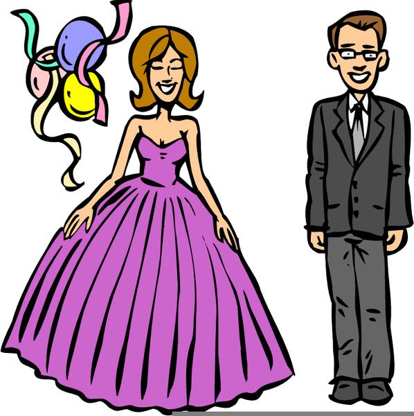 598x600 Senior Prom Clipart Free Images