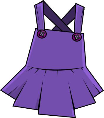 354x403 Fresh Clipart Of Dress Free