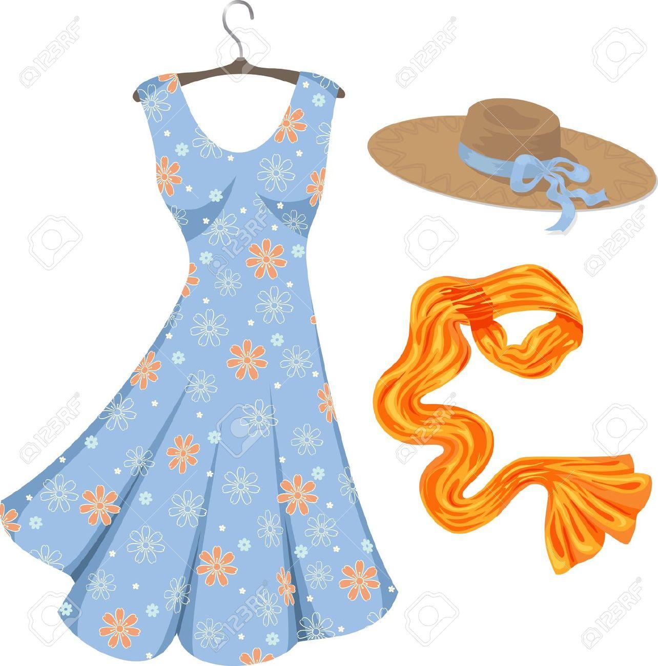 1284x1300 Fashion Clipart Dress