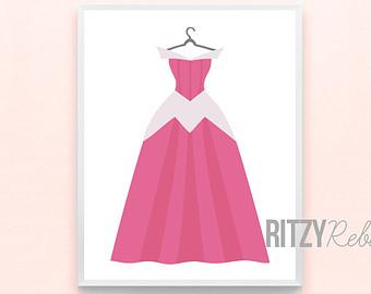 340x270 Gown Clipart Princess Dress