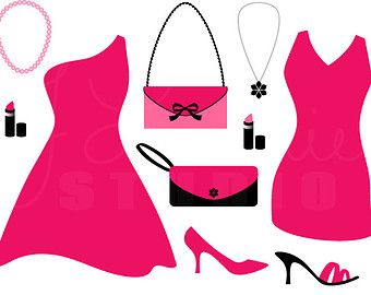 340x270 Prom Dress Clipart Group