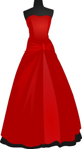 324x590 Wedding Dress Clipart Gown Hi Clipart