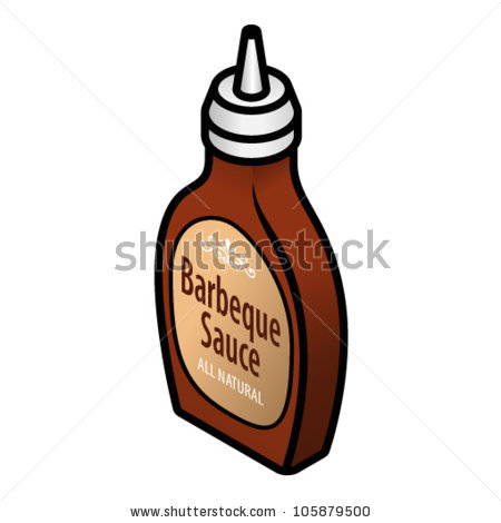 450x470 Barbecue Clipart Bbq Sauce